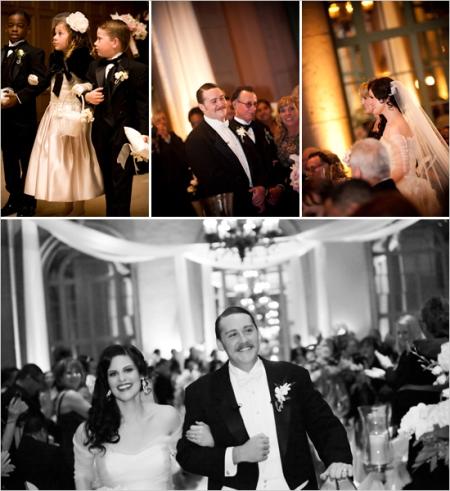 Свадьбы в стиле голливуда