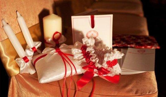 Почему свадебные атрибуты нельзя игнорировать?